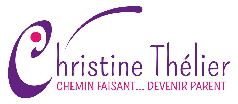 Christine Thélier - Chemin faisant… devenir parent